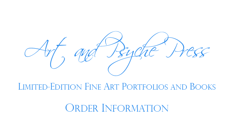 art and psyche order page